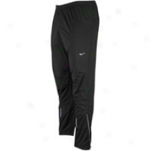 Nike Element Shield Thermal Running Pant - Mens - Black/reflective Silver