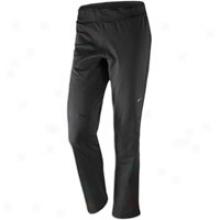Nike Proper state Thermal Pznt - Womens - Black/reflective Silver