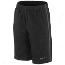 Nike Epic Short - Big Kids - Black/anthracite