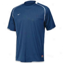 Nike Fc Jersey - Big Kids - Navy/white/white
