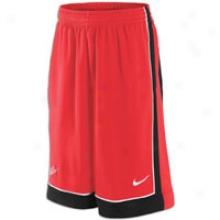 Nike Flight Lacking - Mens - Sport Red/black/white