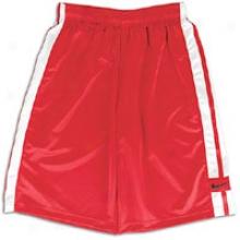 Nike Franchise Short - Big Kids - Varsity Red/ahite/black