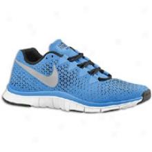 Nike Free Haven 3.0 - Mens - Photo Blue/black/whkte/reflect Silver