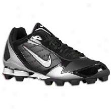 Nike Fuse Rb - Mens - Black/white