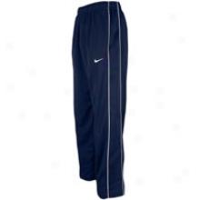 Nike Hustle Knit Pant - Mens - Obsidian