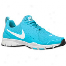 Nike In-sdason Trainer - Womens - Briyht Turquoise/pure Platinum/white