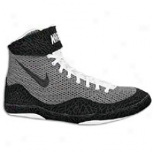 Nike Inflict - Mens - Grey/black