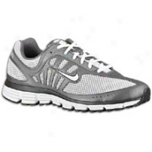 Nike Inspire Dual Liquefaction  - Mens - White/metallic Dark Grey/white