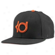 Nike Kd Snap Cap - Mens - Black/team Orange