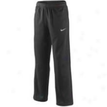 Nike Ko Poly Clip Pant - Big Kids - Black/matte Silver