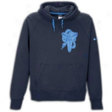 Nike Kobe Deadly Aw77 Hoodie - Mens - Obsidian/photo Blue