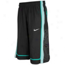 Nike Kobe Gt Short - Mens - Black/mint Candy/new Green/white