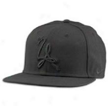 Nike Kobe La Mamba Snap Cap - Mens - Black