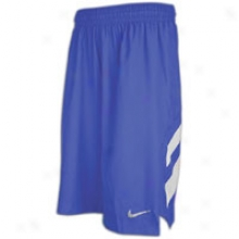 Nike Kobe Mamba Six Gt Short - Mens - Concord/neutral Grey