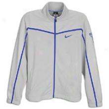 Nike Kobe Mamba Six Knit Jacket - Mens - Neutral Grey/concord