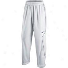 Nike Kobe Venom Knit Pant - Mens - White/concord