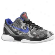 Nike Kobe Vi - Big Kids - Multi/concord/black/white