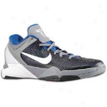Nike Kobe Vii - Mens - Concord/cool Grey/del Sol/white