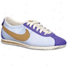 Nike Lady Cortez Nylon - Womens - Palest Purple/pure Purple/sail/p Shale