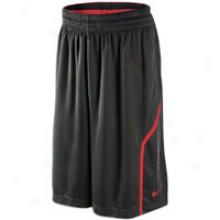 Nike Lebron 330 Compendious - Mens - Black/sportt Rrd