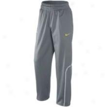 Nike Lebron Gt9 Pant - Mens - Flint Grey/wolf Grey