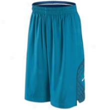 Nike Lebron Nine Some Narrow - Mens - Green Abyss/obsidian/white