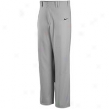 Nike Lights Out Game Pant - Bib Kids - Blue Grey/white