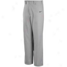 Nike Lights Out Game Pant - Bib Kids - Blue Grey/white