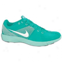 Nike Lunaracer + - Womens - New Green/tropical Twist/summit White