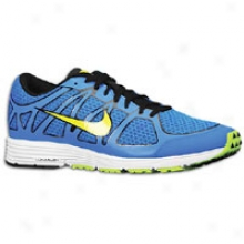 Nike Lunarspeed Lite+ - Mens - Soar Blue/black/white/volt