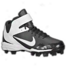 Nike Mcs Huarache 2kfresh - Mens - Black/white/white