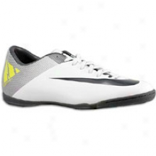 Nike Mercurial Victory Ii Ic - Mens - Trace Blue/cyber/volt/anthcrite