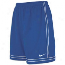 Nike New Classic Short - Big Kids - Royal