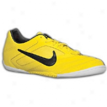 Nike Nike5 Elastico Pro - Mens - Black/tour Yellow/white