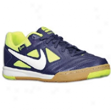 Nike Nike5 Gzto - Haughty Kids - Imperial Purple/volt/white