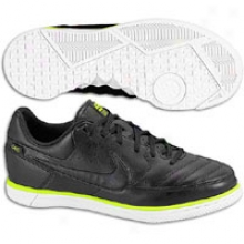 Nike Nike5 Streetgato - Big Kids - Black/white/volt