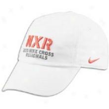 Nike Nxr11 Campus Cap - Mens - White