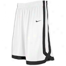 Nike Oklahoma Game Lacking - Big Kids - White/black