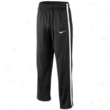 Nike Ot Pant - Big Kids - Black/white