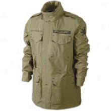 Nike Pacquiao M65 Jacket - Mens - Iguana
