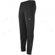 Nike Perfect Track Pant - Mens - Black/reflective Silver