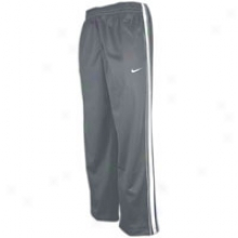 Nike Practice Overtime Pant - Mens - Cool Grey/white