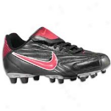 Nike Premier Ii Fg - Womens - Black/spark/white