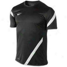 Nike Premier Training Top I - Mens - Black/white