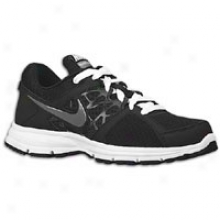Nike Relnetless - Womens - Black/white/ /