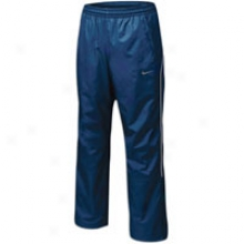 Nike Resistance Warm-up Pant - Mens - Nvay/flint Grey