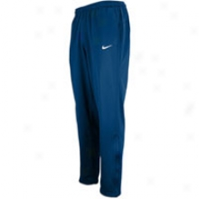 Nike Rio Ii Warm-up Pant - Big Kids - Navy/white