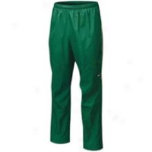 Nike Run Blitz Pant - Mens - Dark Green/bright Gold/bright Gold