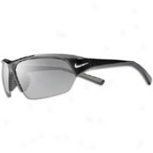 Nike Skylon Ace Sunhlasses - Black Frame/grey Lens