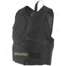 Nike Sparq Resist Vest - Black